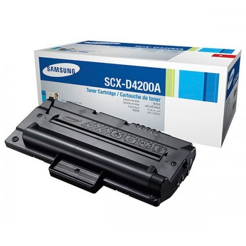 Картридж Samsung SCX-4200