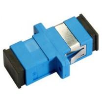 адаптер SC-SC, SM (для одномодового кабеля)