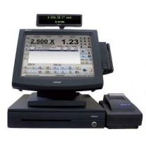 Сенсорный монитор touch screen POS C563