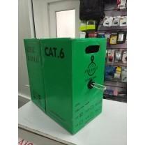 Кабель ATEK SFTP cat6e