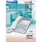 KX-T2378 JXW (2 Line)