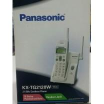 Panasonic KX-TG2120 W