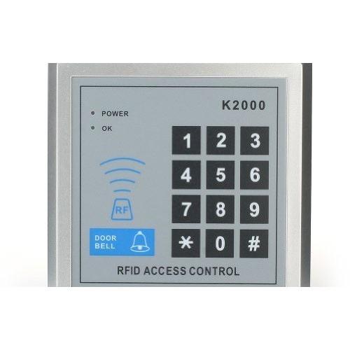 считыватель контроля доступа RFID