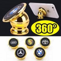 Магнитные держатели для мобильных телефонов (автомобильный)