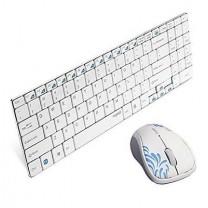 Rapoo E-9060 (клавиатура + мышь)