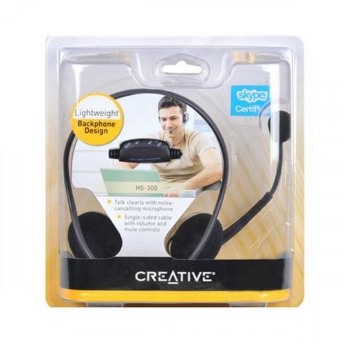 Наушники Creative HS-300