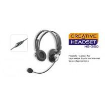 Наушники Creative HS-350