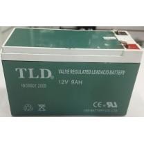Аккумулятор TLD 12V 9A