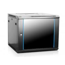 9U  600x450  Серверный шкаф, настенный