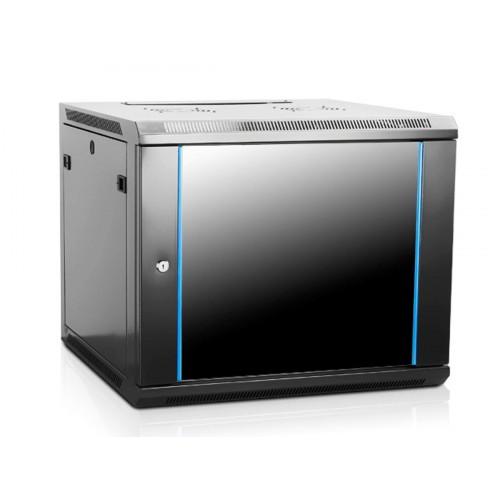 6U (600x600)  Телекоммуникационный шкаф